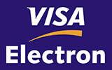 payment visa electron