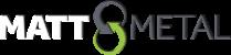 mattmetal logo